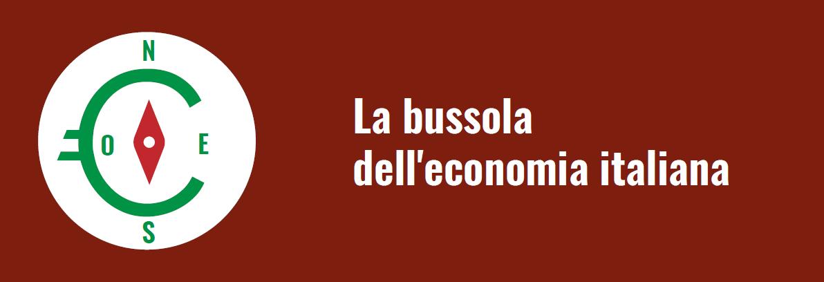La bussola dell'economia italiana