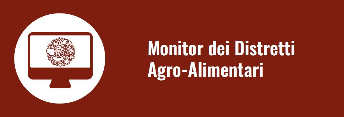 Monitor dei distretti agro alimentare