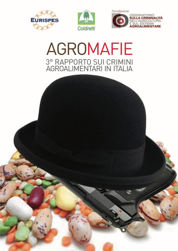 Terzo Rapporto sui crimini agroalimentari in Italia