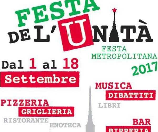 Festa de l'Unità Metropolitana