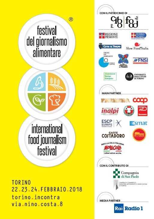Festival del giornalismo italiano