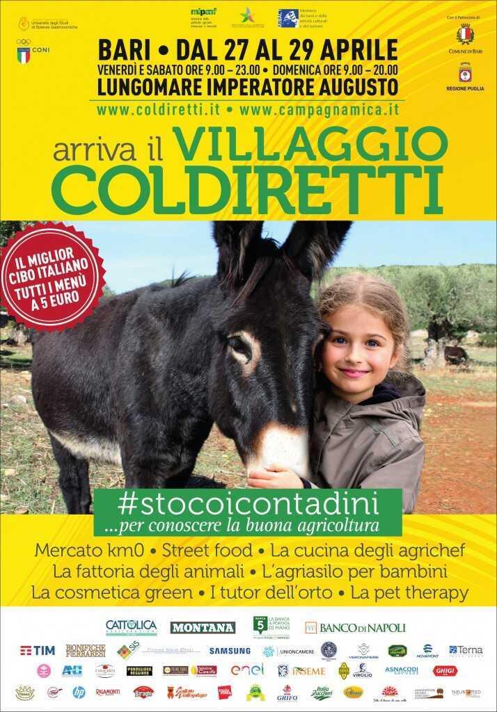"""Workshop """"Legalità e Made in Italy agroalimentare in puglia: lavoro e sicurezza sui territori"""""""