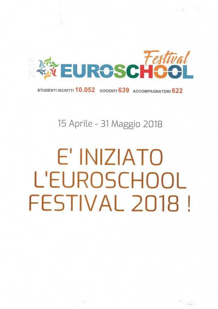 Euroschoolfestival